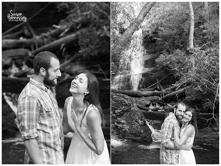 Engaged Katie And Jeremy Susan Hennessey Photography Blog