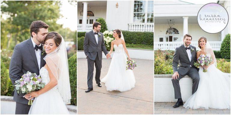 Stockton Seaview Hotel Wedding
