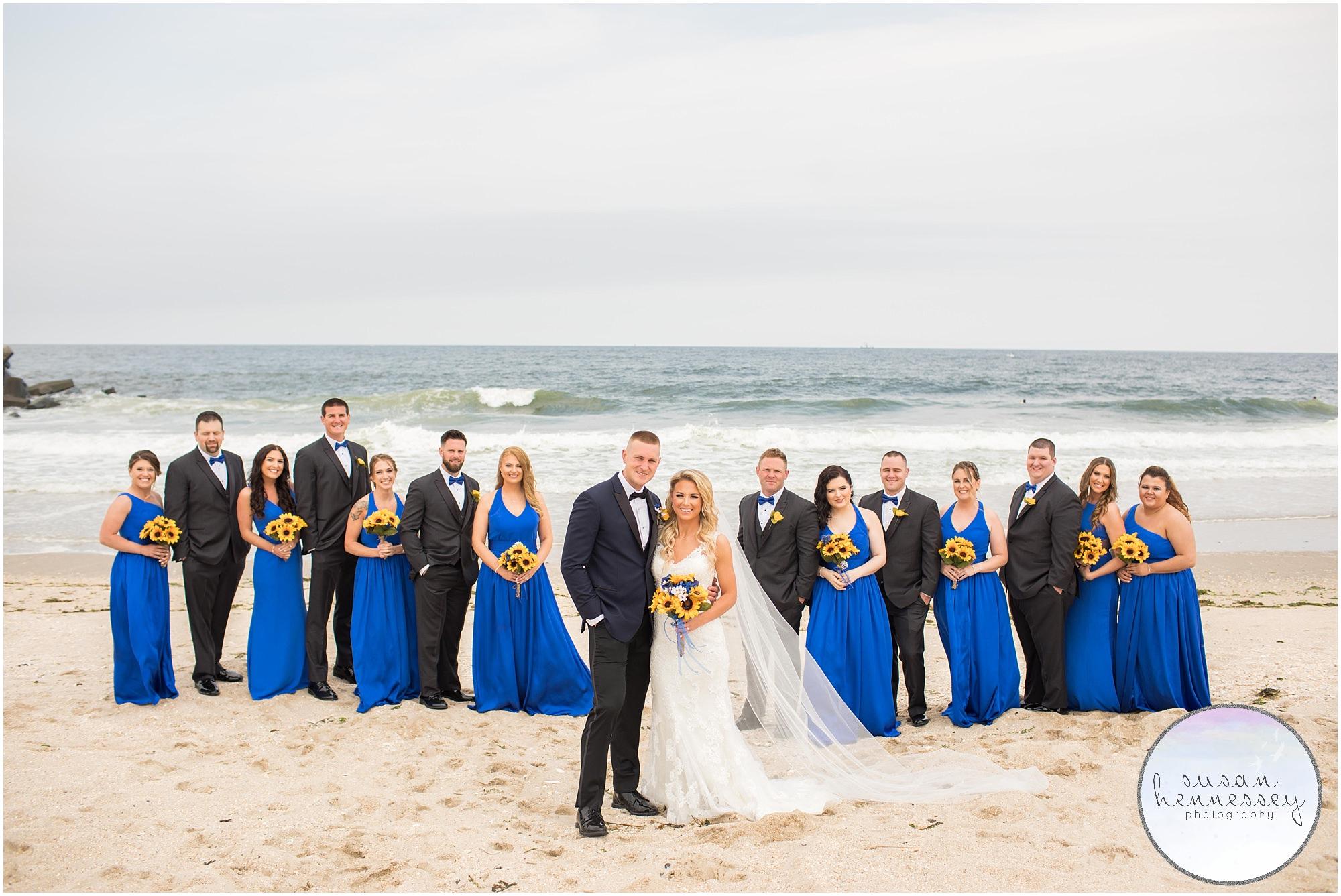 Crystal Point Yacht Club Wedding Susan Hennessey Photography 054