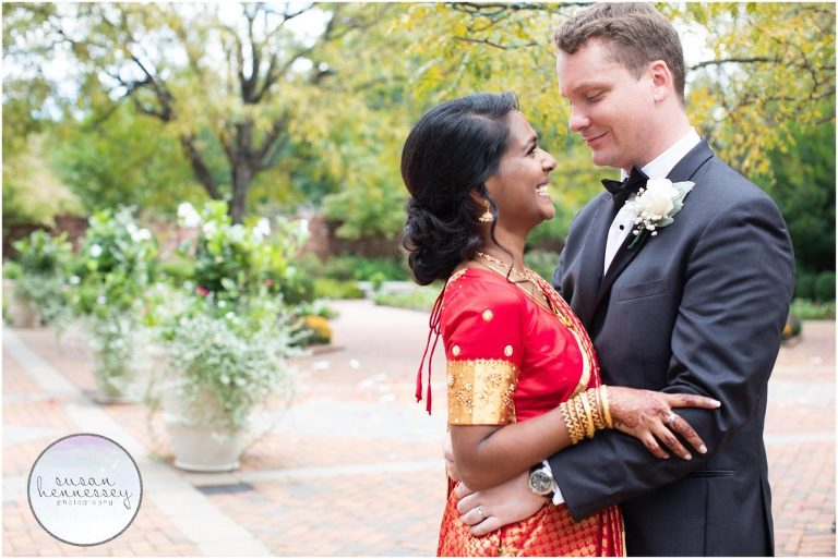 Estate at Florentine Gardens Wedding | River Vale, NJ | Nisha & George