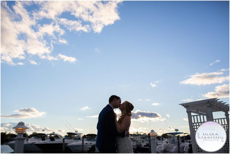 Snapper Inn Wedding | Long Island, NY | Sarah & Mike