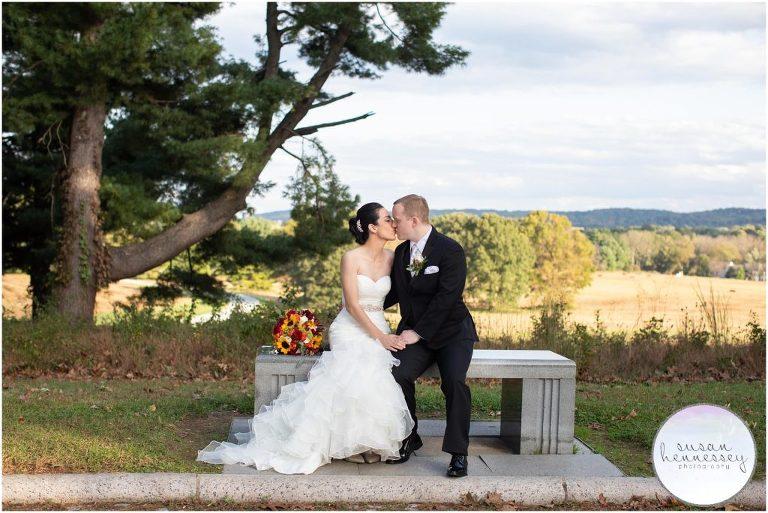 Loft at Landis Creek Wedding | Limerick, PA
