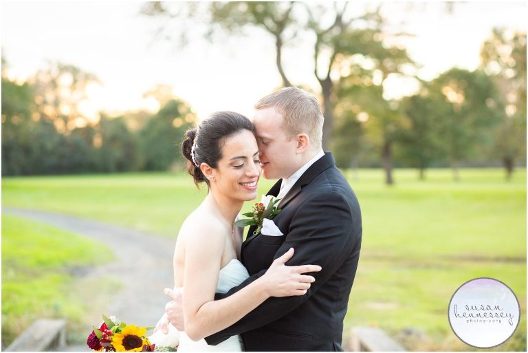 Loft at Landis Creek Wedding   Limerick, PA   Laisa & Ryan