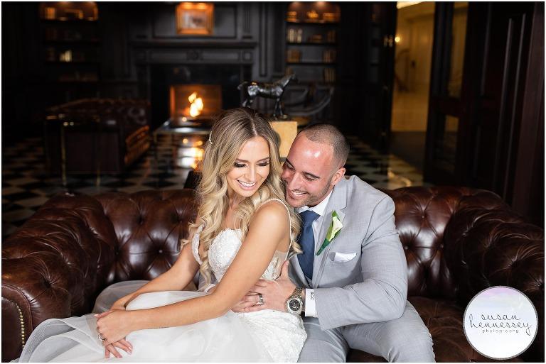 Park Chateau Wedding | East Brunswick, NJ | Tiffany & Brian