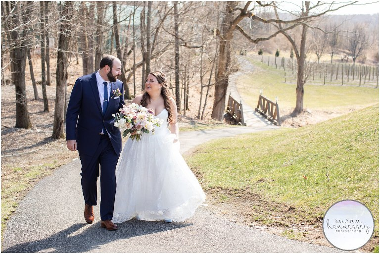 Bear Brook Valley Wedding | Fredon Township, NJ | Jessica & Jeff