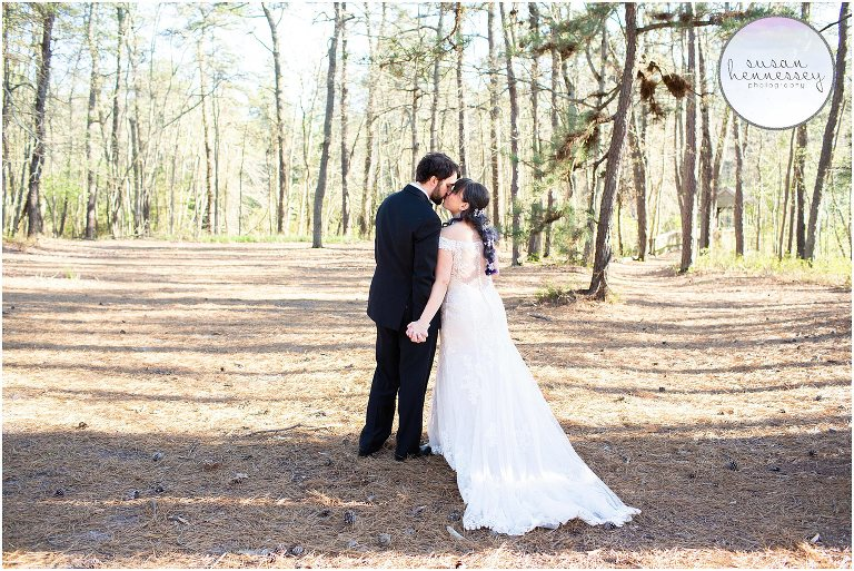 Lakeside at Medford Clubhouse/Ballroom Wedding