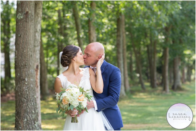 Blue Heron Pines Golf Club Wedding