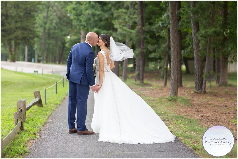 Blue Heron Pines Golf Club Wedding in Egg Harbor City, NJ