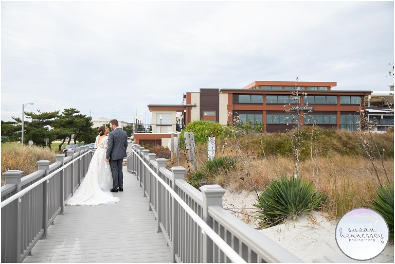Windrift Hotel Resort Wedding