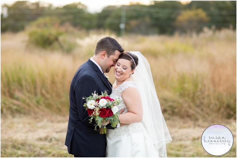 Scotland Run Golf Club Wedding | Williamstown, NJ | Chelsea & Scott