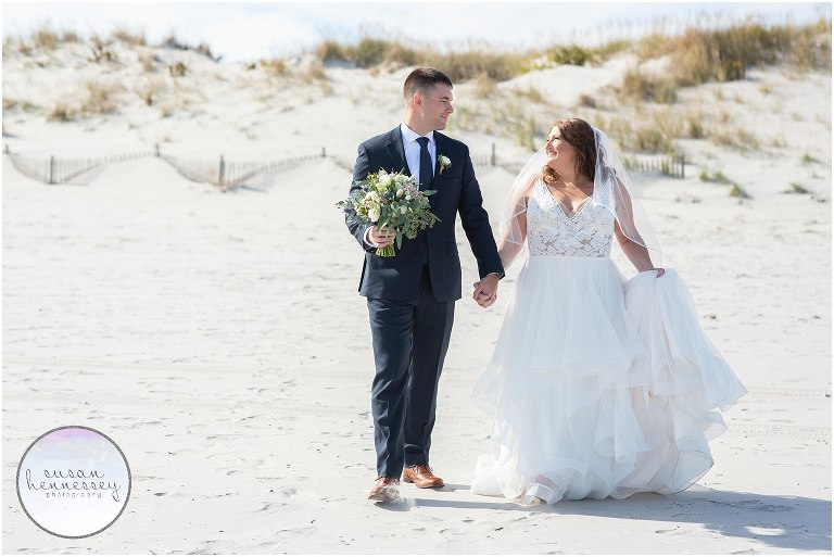 Windrift Hotel Resort Wedding | Avalon, NJ | Lauren & Joe