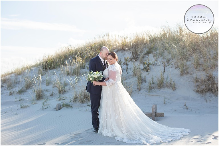 Windrift Hotel Resort | Jersey Shore Wedding | Maria & Rich