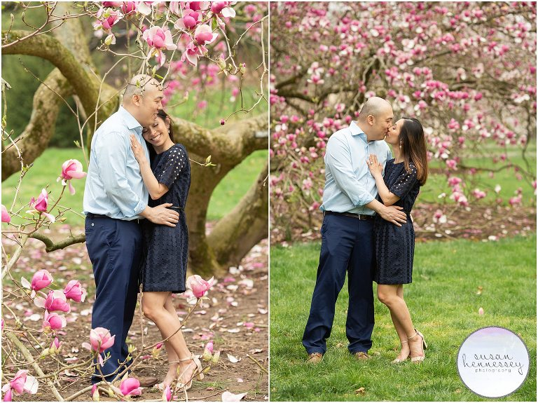 A Spring session at Longwood Gardens