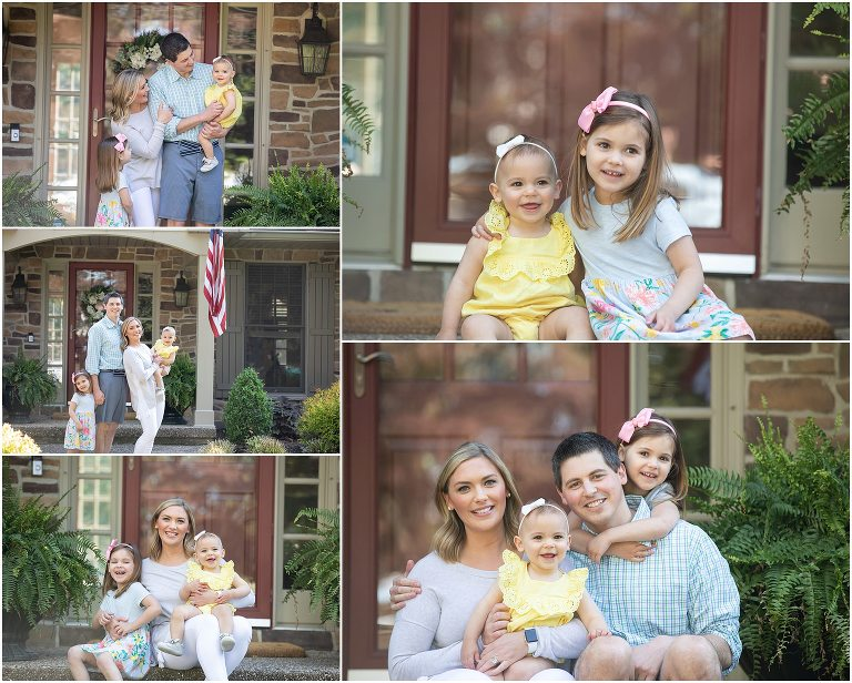 Moorestown Family Photographer | Susan Hennessey Photography