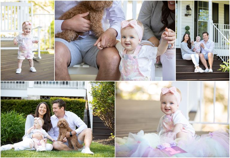 Susan Hennessey is a Moorestown based photographer specializing in family photography