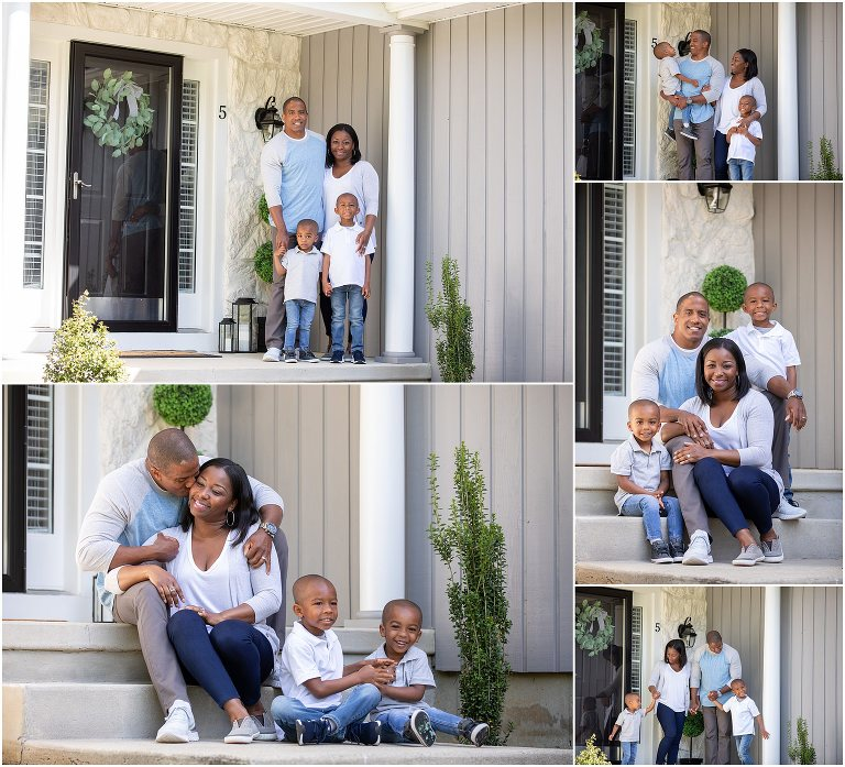 Susan Hennessey is a South Jersey based photographer specializing in family photography
