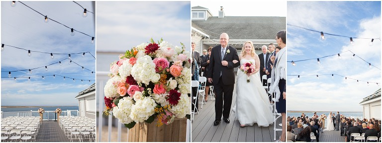The Best Jersey Shore Wedding Venues, Avalon Yacht Club