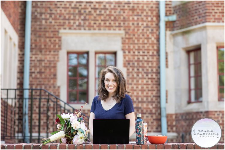 Morgan's Branding Session by Moorestown Portrait Photographer, Susan Hennessey Photography