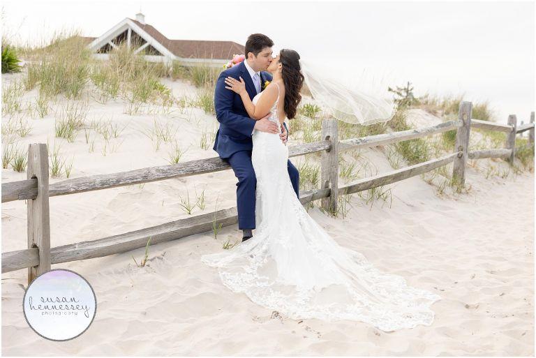 ICONA Avalon Wedding   Jersey Shore Wedding   Laura & Matt