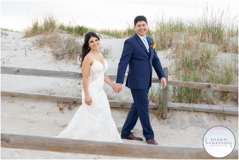 Perfect day at ICONA Avalon Wedding