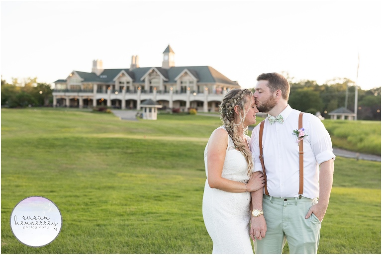 Wedding at Scotland Run Golf Club | Williamstown, NJ | Amanda & Ryan