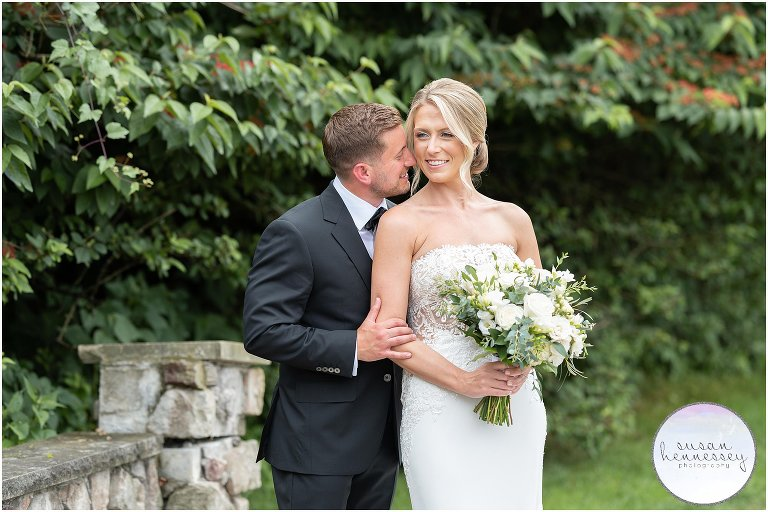 Edgewood Country Club Wedding   River Vale, NJ   Brianna & Mike